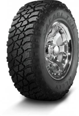 Safari TSR Tires
